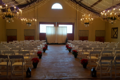 Interior-wedding-set-up