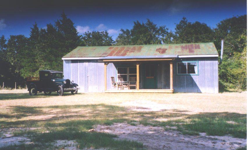 Front Porch B&B