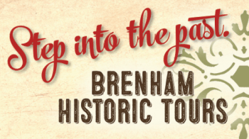 Step Into The Past Historical Tours