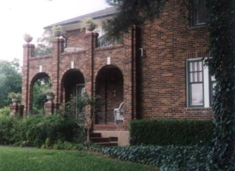Far View Bed And Breakfast Brenham Tx
