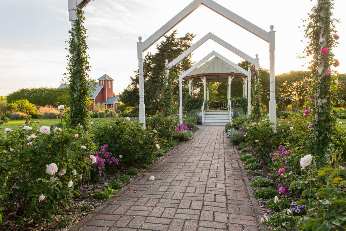 Independence Area Weddings & Meeting Venues