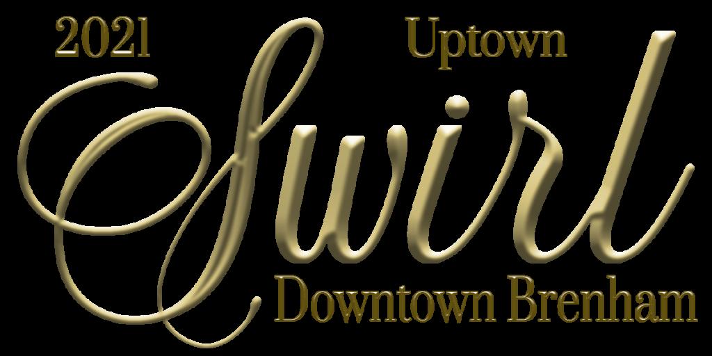 2021 Swirl Logo