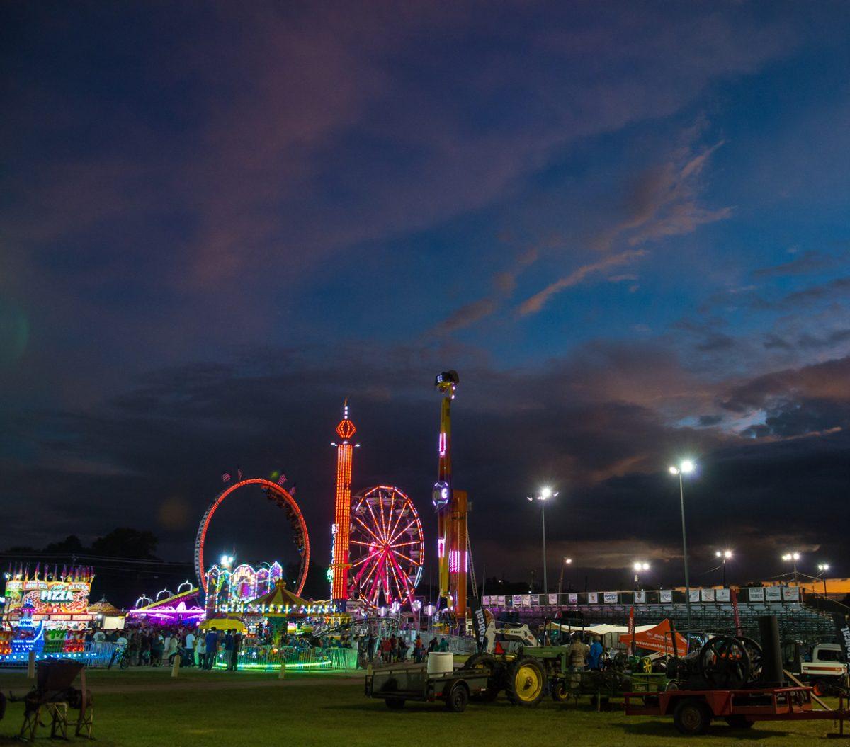 The Washington County Fair
